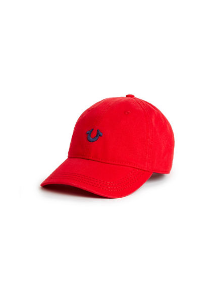 YOUTH CORE LOGO BASEBALL CAP