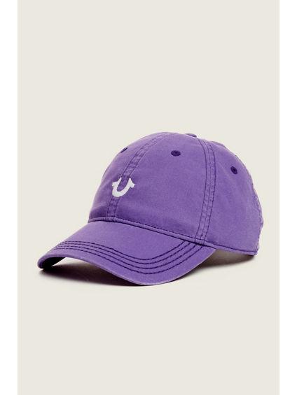 YOUTH CORE LOGO BASEBALL CAP