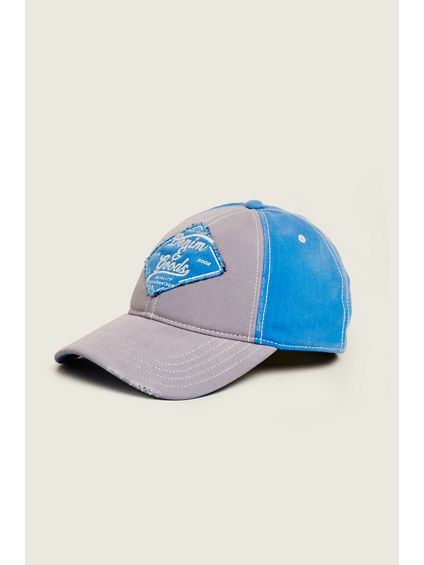 DENIM N GOODS BASEBALL CAP