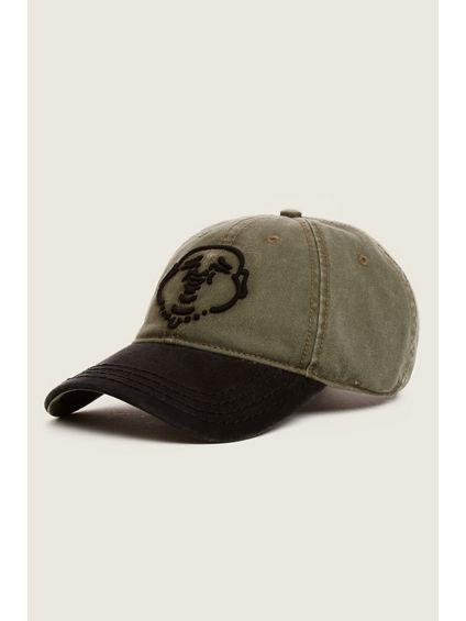 BUDDHA CORE BASEBALL CAP