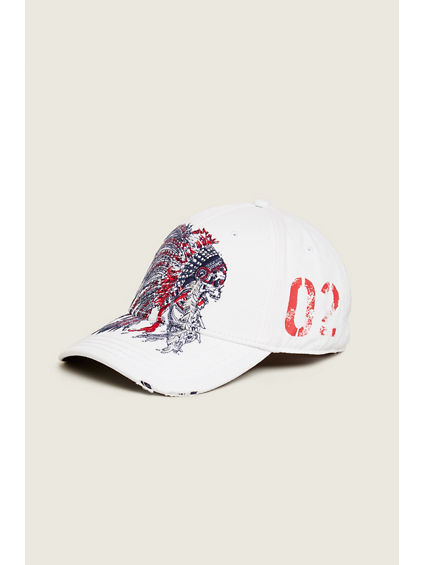 JULY 4TH BASEBALL CAP