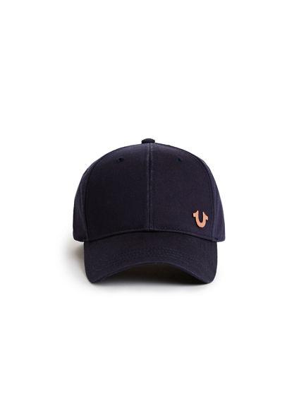 UK CORE LOGO BASEBALL CAP