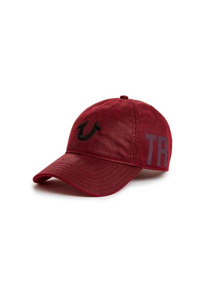 PYRAMID EMBROIDERY BASEBALL CAp
