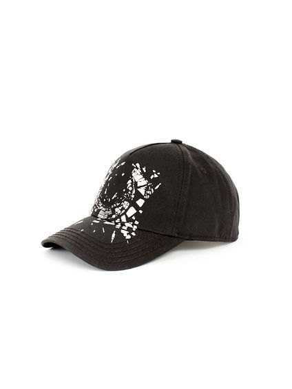 SHATTERED HORSESHOE BASEBALL CAP
