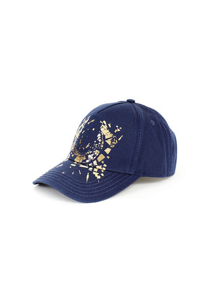 SHATTERED HORSESHOE BASEBALL CAP