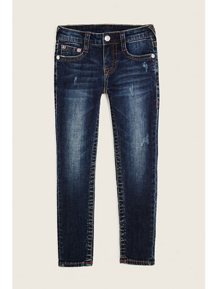 SKINNY FLAP BIG T KIDS JEAN