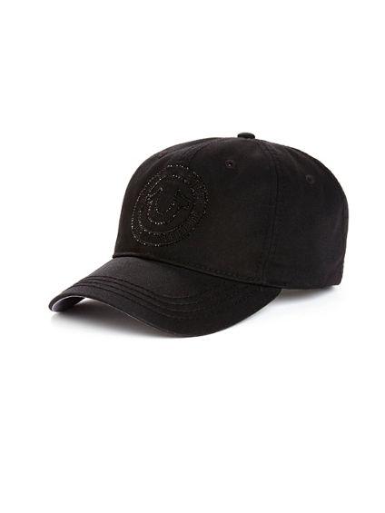 CRYSTAL WOMENS CAP