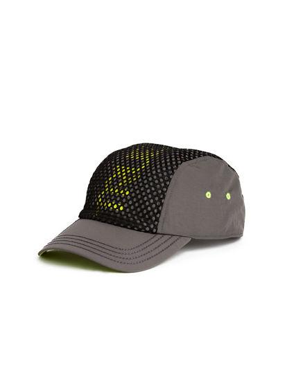 3 PANEL CAMPER CAP