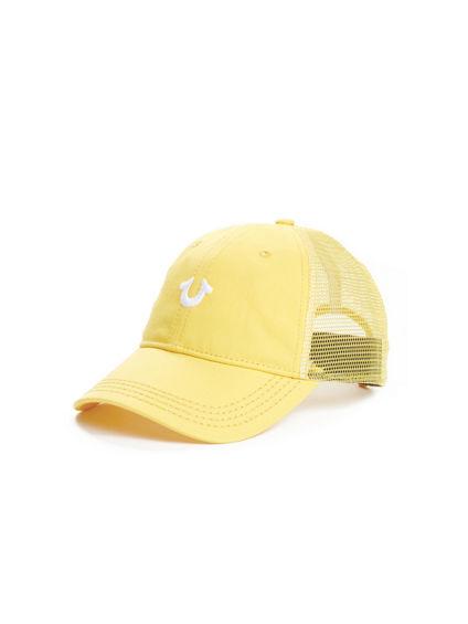 YOUTH CORE TRUCKER CAP