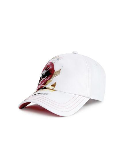 BROKEN LIPS BASEBALL CAP
