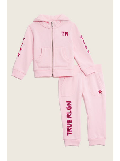 TR HOODIE BABY GIFT SET