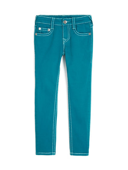 BIG T SFK TODDLER/LITTLE KIDS JEAN
