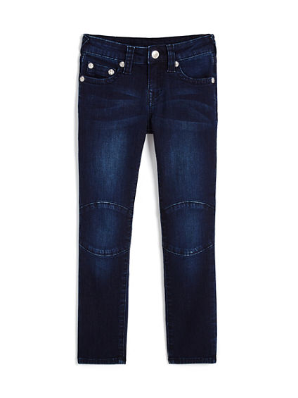 MOTO SN  TODDLER/LITTLE KIDS JEAN