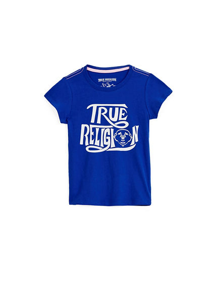TODDLER/LITTLE KIDS TR BUDDHA TEE