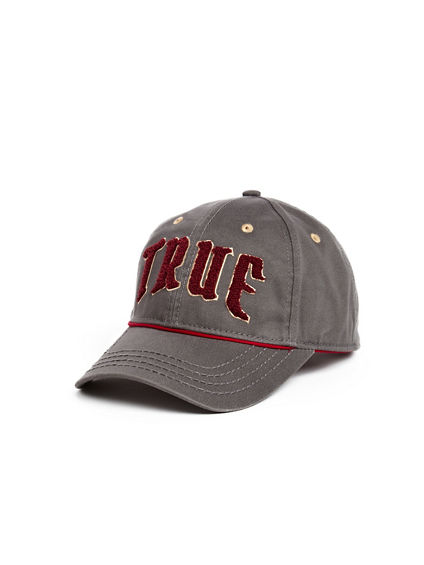 CHENILLE TRUE CAP
