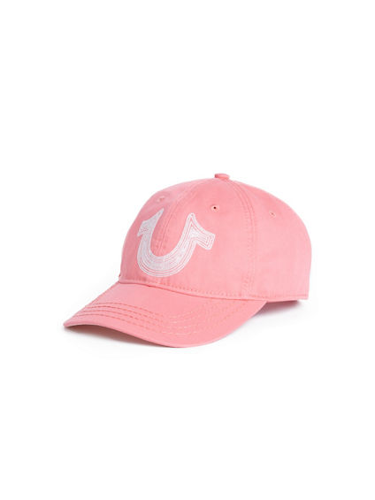 CHAIN STITCH CAP