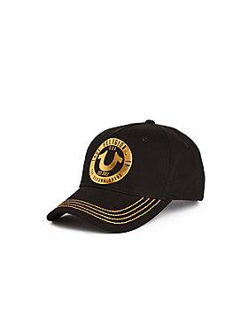 WOMENS FOIL HAT