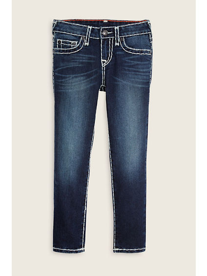 CASEY SKINNY TODDLER/LITTLE KIDS JEAN
