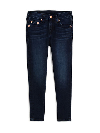 TODDLER/LITTLE KIDS CASEY SKINNY JEAN