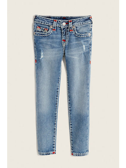 CASEY SUPER T TODDLER/LITTLE KIDS JEAN