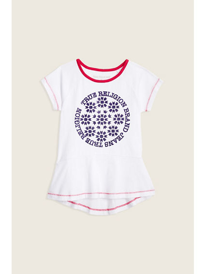 KNIT TODDLER/LITTLE KIDS TOP