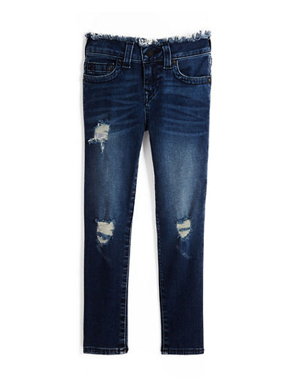 CASEY TODDLER/LITTLE KIDS JEAN