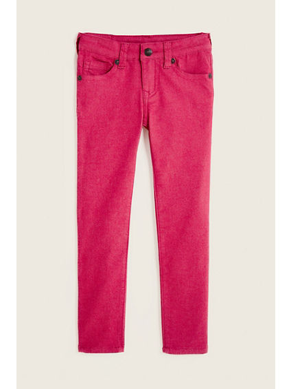 CASEY OVERDYE TODDLER/KIDS JEANS