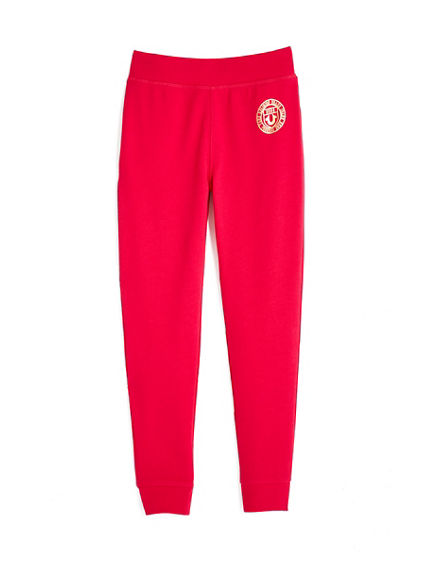 BRANDED TODDLER/LITTLE KIDS SWEATPANT