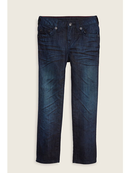 GENO SLIM TODDLER/LITTLE KIDS JEAN