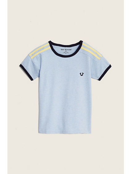 TODDLER/LITTLE KIDS FOOTBALL TEE
