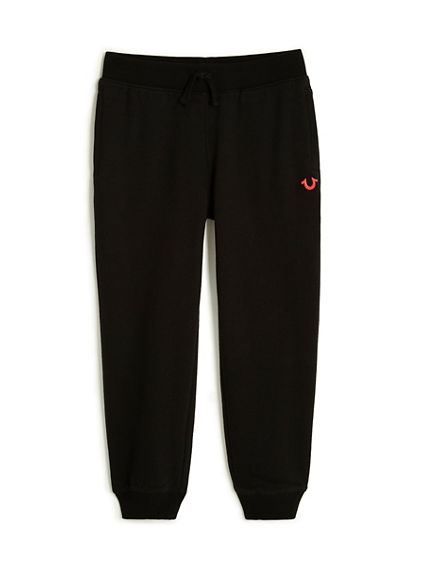 TODDLER/LITTLE KIDS CLASSIC SWEATPANT