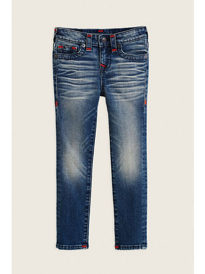 ROCCO TODDLER/LITTLE KIDS JEAN