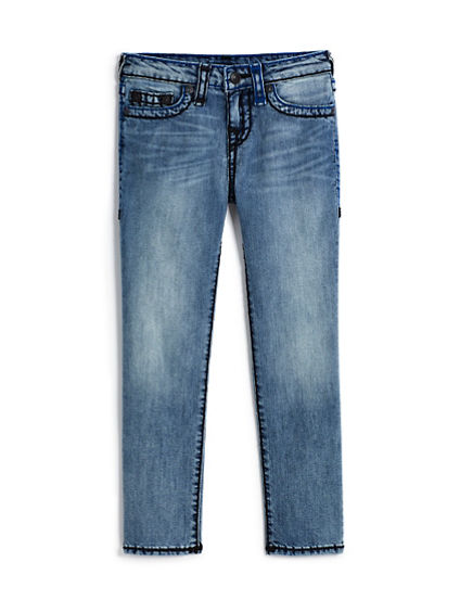 GENO SUPER T KIDS JEANS