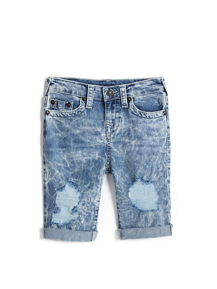 TODDLER/LITTLE KIDS GENO SE SHORT