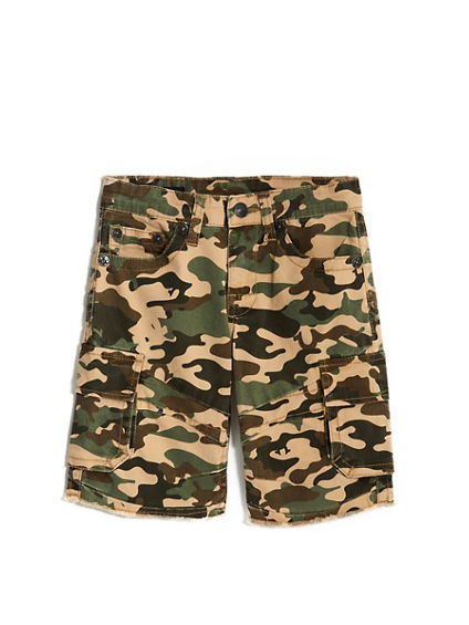 TODDLER/LITTLE KIDS GENO SHORTS