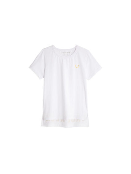 HI LOW TODDLER/LITTLE KIDS TEE