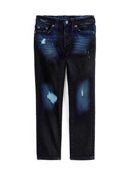 ROCCO SINGLE END TODDLER/LITTLE KIDS JEAN