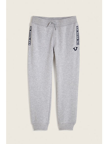 TR TAPE TODDLER/LITTLE KIDS SWEATPANT