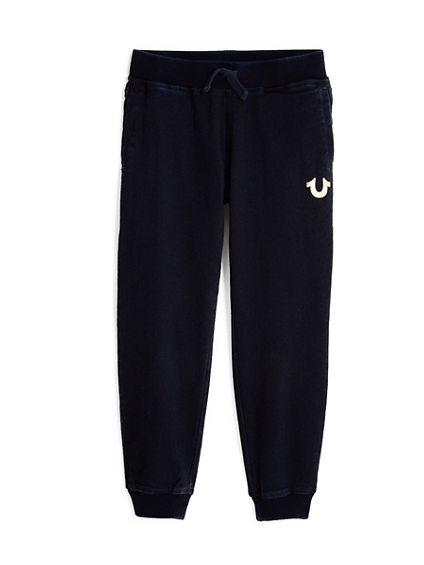 TODDLER/LITTLE KIDS SWEATPANT