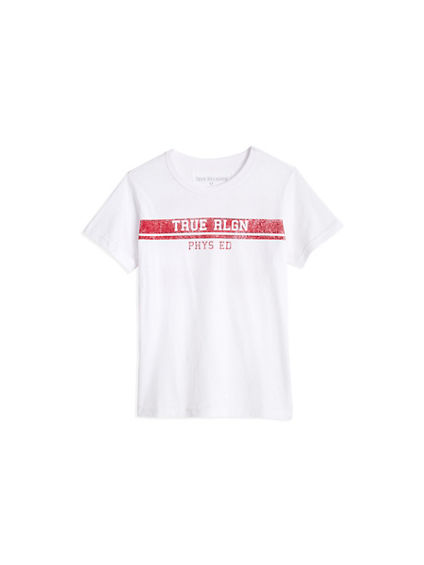 PHYS ED TODDLER/LITTLE KIDS TEE