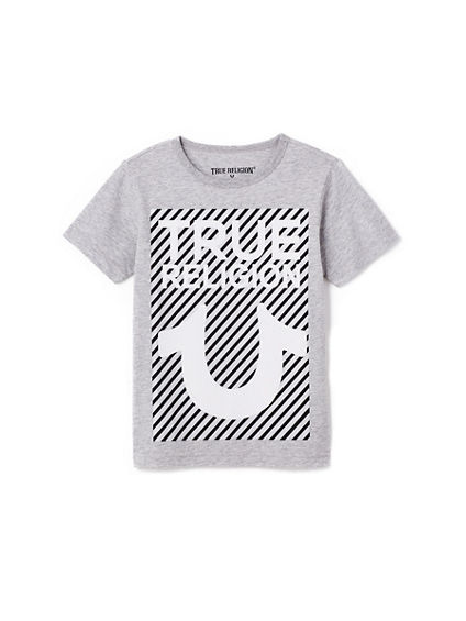 TR MOD TODDLER/LITTLE KIDS TEE