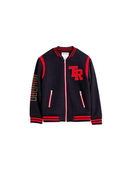 EAGLE VARSITY TODDLER/LITTLE KIDS JACKET
