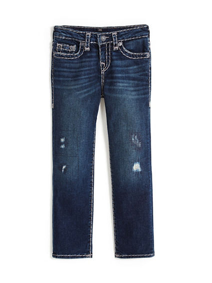 GENO SUPER T TODDLE/LITTLE KIDS JEAN