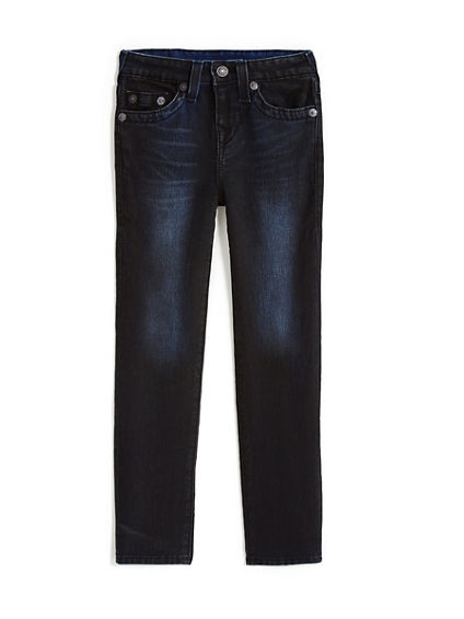 GENO SINGLE END TODDLE/LITTLE KIDS JEAN