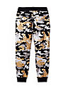 METALLIC CAMO TODDLER/LITTLE KIDS SWEATPANT