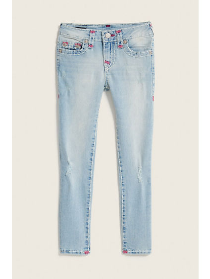 CASEY SUPER T KIDS JEAN