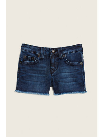 JOEY RAW EDGE  KIDS  SHORT