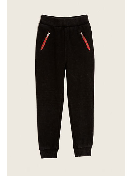 MOTO FLEECE KIDS SWEATPANT