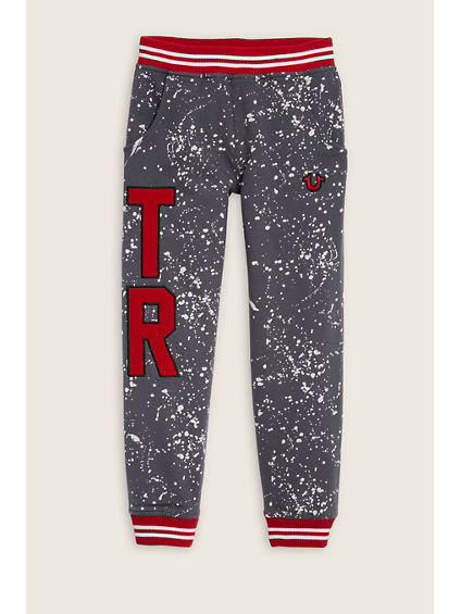 TERRY KIDS SWEATPANT