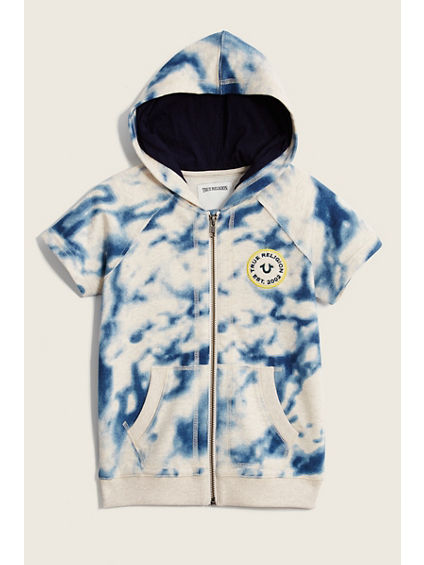 WAVE KIDS HOODY
